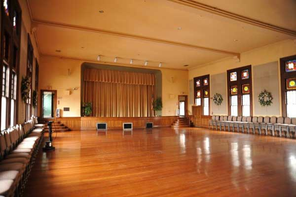 photo gallery oakes ames memorial hall